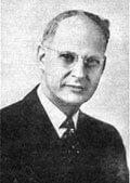 Walter Lewis Wilson